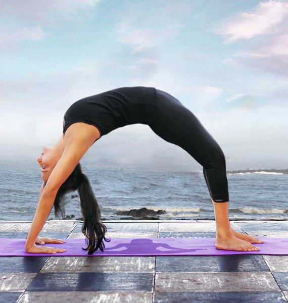 Experience the Yoga Retreat and Have Healthy Fun