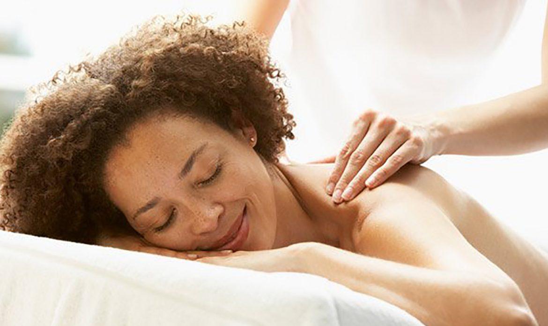 Health Advantages of Massage