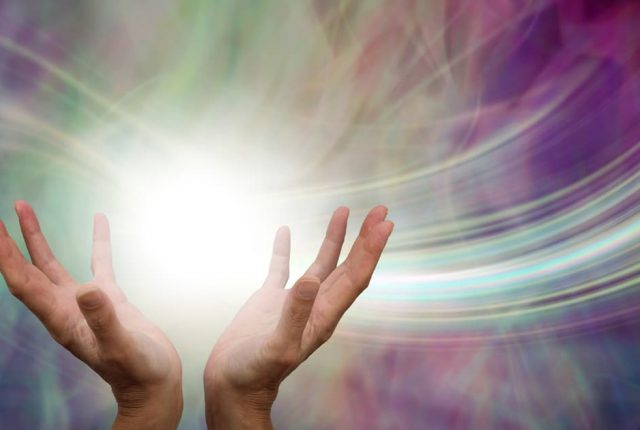 Opening The Mind To Energy Healing