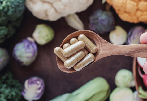Finding Vegan Supplements for Better Health