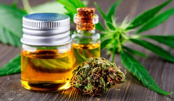 The Use of CBD Oil in Pain Relief