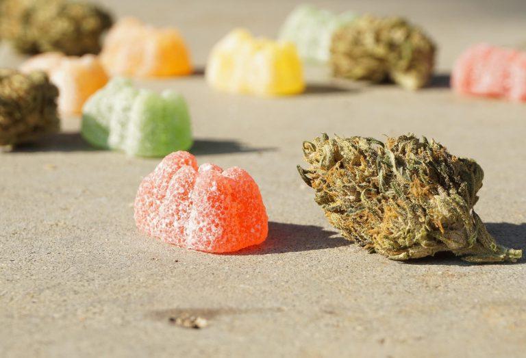 Budpop.com: The Best Online Platform For CBD Gummies