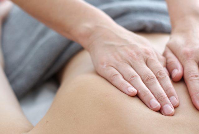 Some Advantages of Remedial Massage Melbourne Services